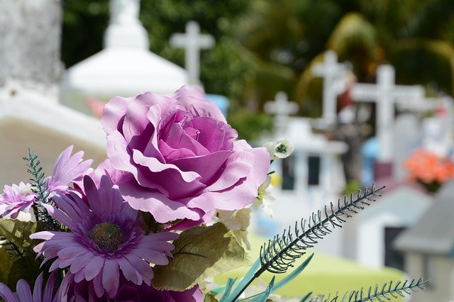 Corporate & Private Events - Funeral Flowers